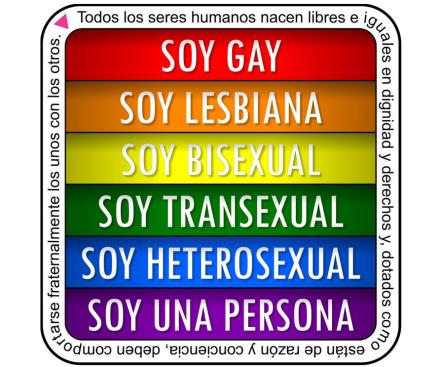 soy gay